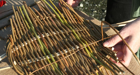 Willow-weaving